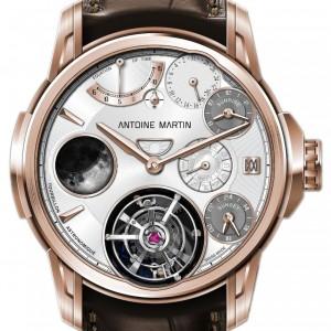 Срочный выкуп часов Antoine Martin минск