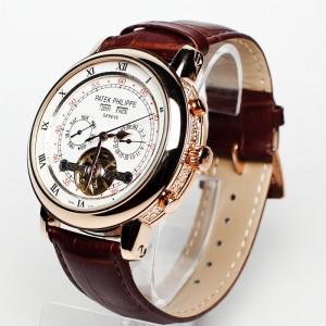 Срочный выкуп часов Patek Philippe Минск